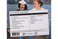 Simon & Garfunkel - Garfunkel - This Is (Greatest Hits) [CD]