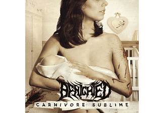 Benighted - Carnivore Sublime - (CD)