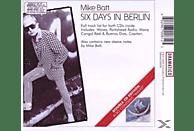Mike Batt - Waves/Six Days In Berlin [CD]