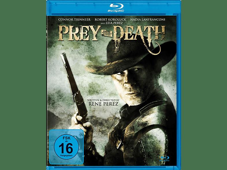 Prey For Death [Blu-ray]