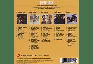 Cheap Trick - Original Album Classics  - (CD)
