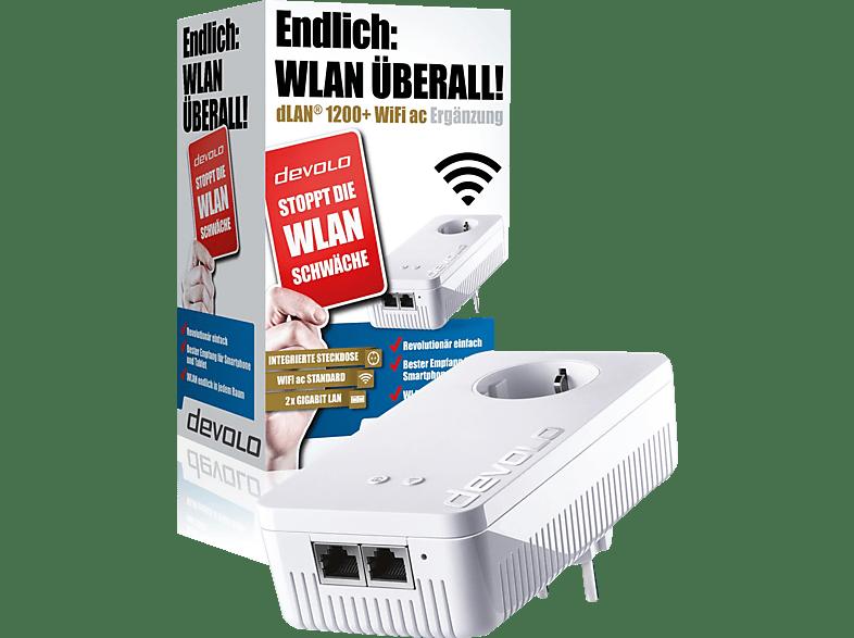 DEVOLO Powerline dLAN 1200+ WiFi ac (9386)