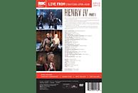 Britton/Sher/Hassel/Doran/+ - Henry IV Part 1 [DVD]
