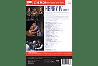 Britton/Sher/Hassel/Doran/+ - Henry IV Part 2 [DVD]
