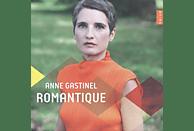 VARIOUS - Romantique [CD]