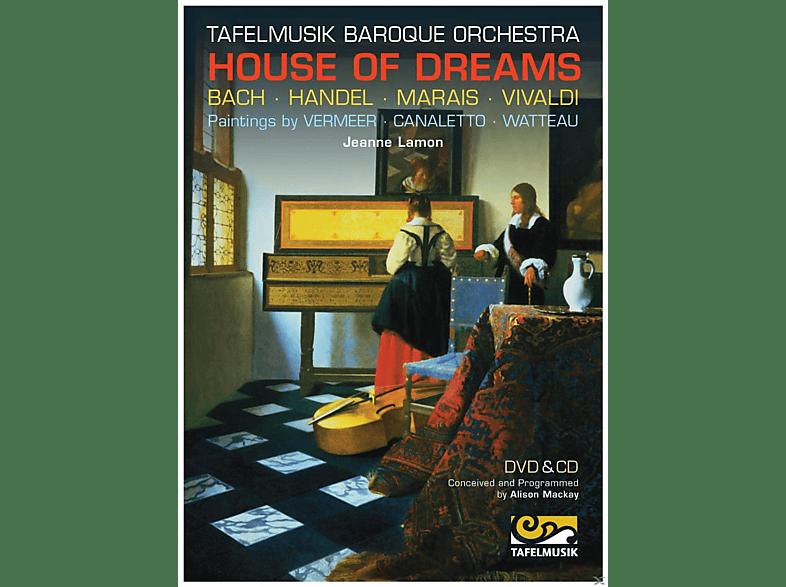 Tafelmusik Baroque Orchestra - House Of Dreams [DVD]