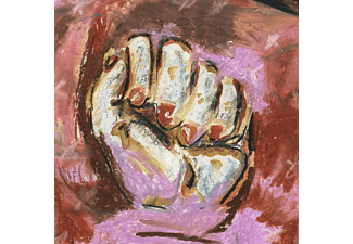 Krill - A Distant Fist Unclenching  - (CD)