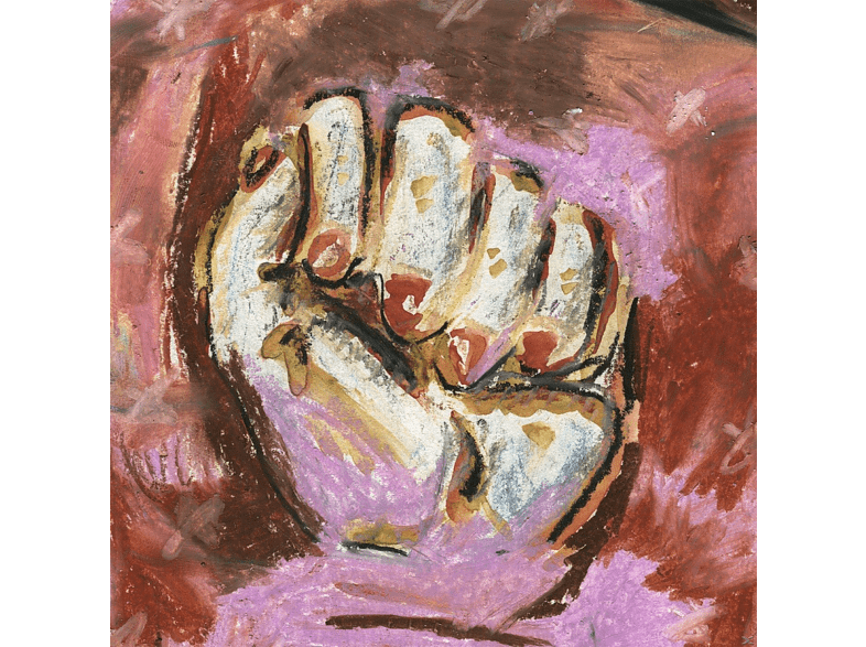 Krill - A Distant Fist Unclenching [CD]