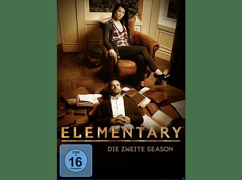 Elementary – Season 2 [DVD]