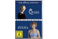 The Queen / Diana [DVD]