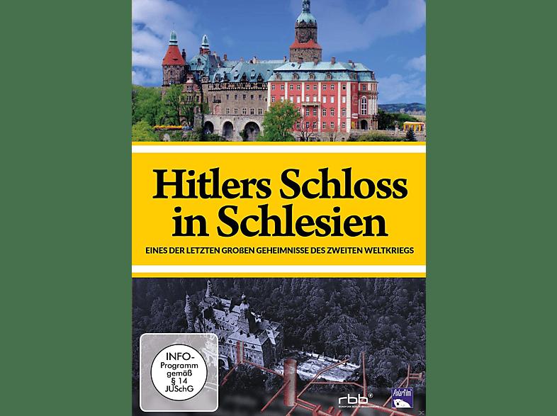 Hitlers Schloss in Schlesien - Eines der letzten großen Geheimnisse ... [DVD]