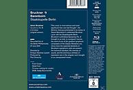 Daniel Barenboim - Sinfonie 9 [Blu-ray]