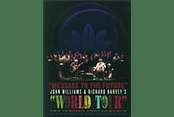 Williams, John/Harvey, Richard - World Tour [DVD]
