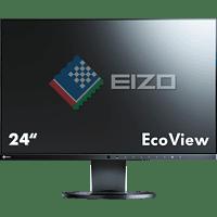 EIZO EV2450-BK 23.8 Zoll Full-HD Grafik Monitor (5 ms Reaktionszeit, 60 Hz)