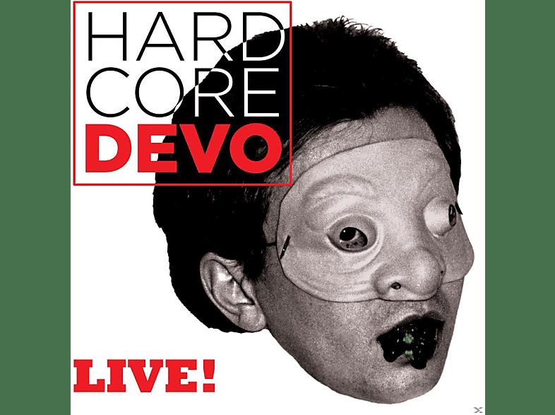 Devo - Hardcore Live! [Vinyl]
