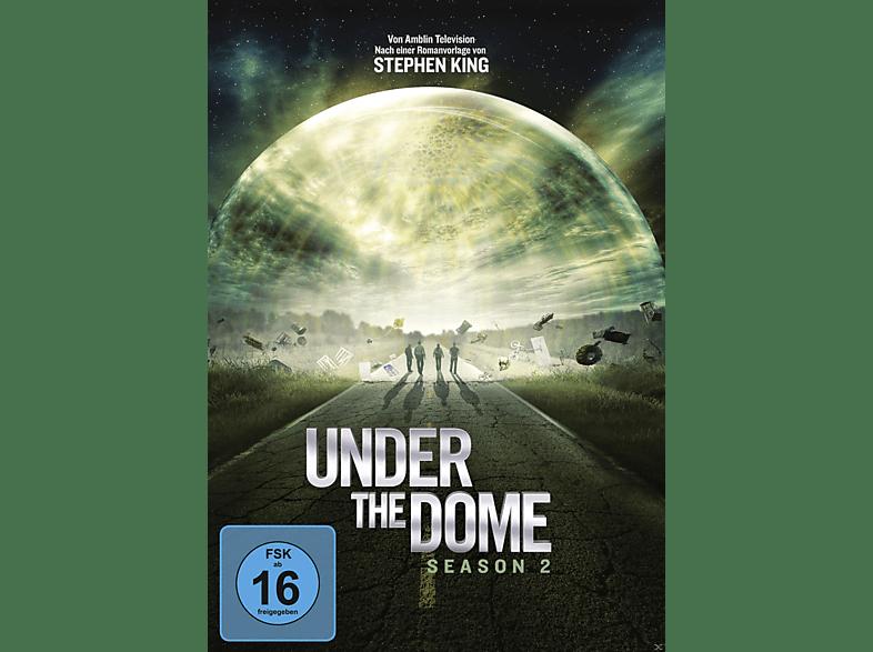 Under The Dome – Season 2 [DVD]