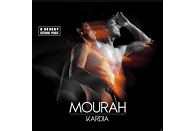 Mourah - Kardia [CD]