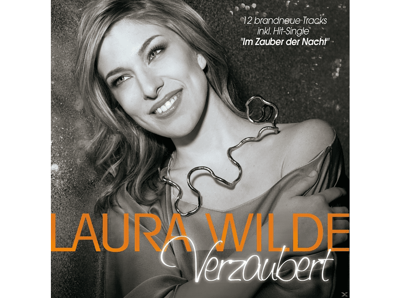 Laura Wilde - Verzaubert [CD]