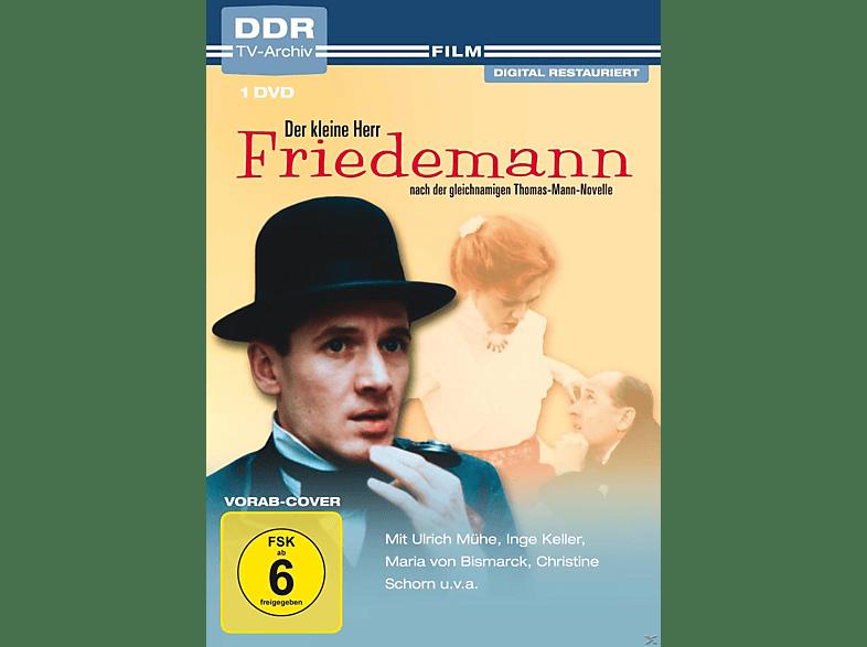Der kleine Herr Friedemann [DVD]