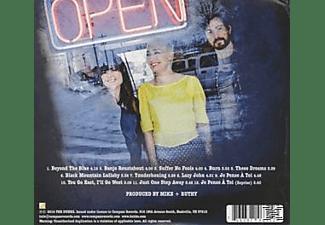 Duhks - BEYOND THE BLUE  - (CD)