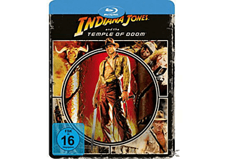 Indiana Jones 2 - Tempel des Todes (Action Line - Novobox) Blu-ray