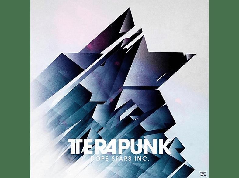 Dope Stars Inc. - Terapunk [CD]