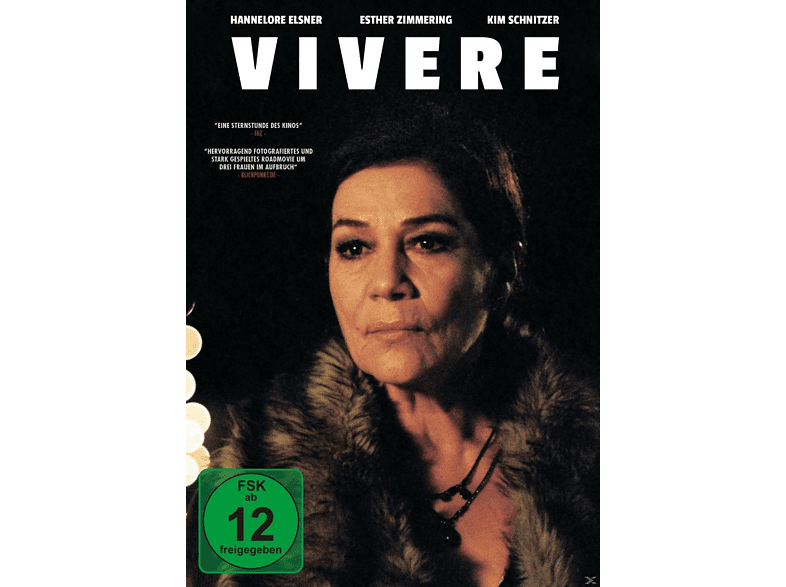Vivere [DVD]