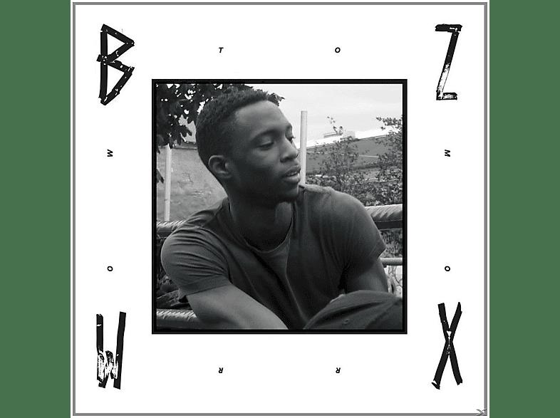 Beezewax - Tomorrow [CD]