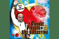 Gigi D'Agostino - Il Grande Viaggio [CD]