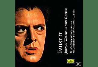Gustaf Gründgens - Faust 2  - (CD)