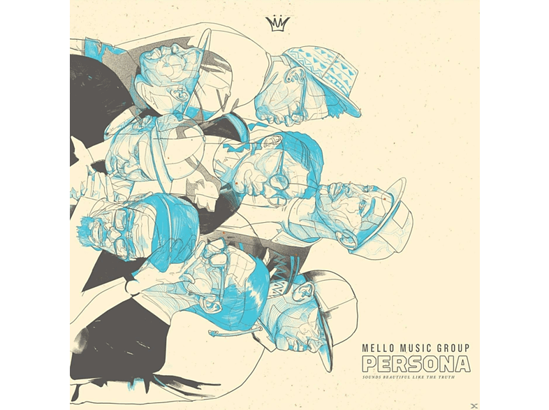 Mello Music Group - Persona (Lp) [Vinyl]