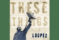 Looper - These Things (5cd Box Set) [CD]
