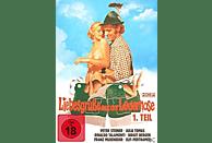 Liebesgrüße aus der Lederhose [DVD]
