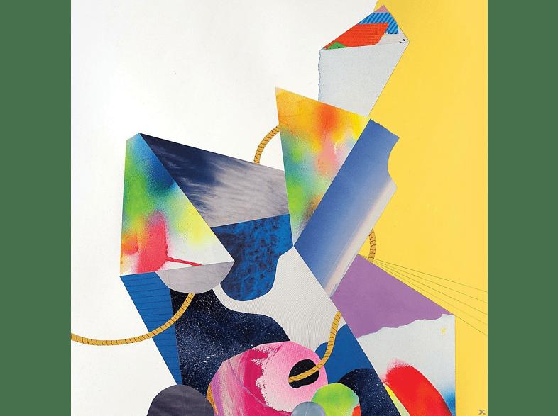 Reptar - Lurid Glow [Vinyl]
