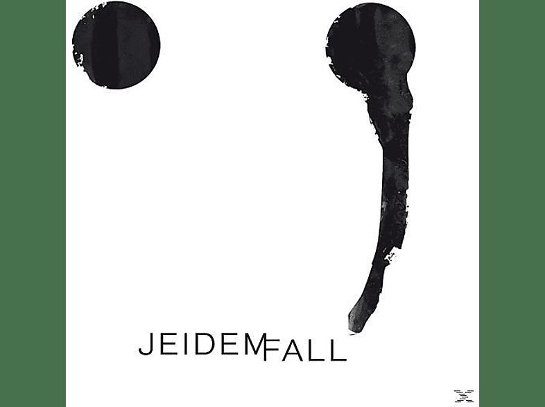 Tolouse Low Trax - Jeidem Fall [CD]
