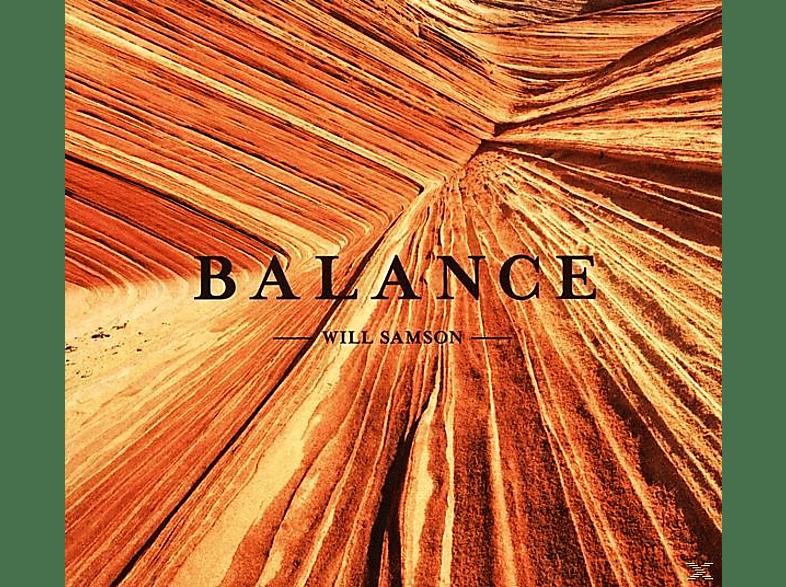 Will Samson - Balance [Vinyl]