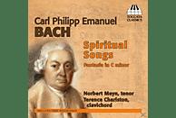Meyn,Norbert/Charlston,Terence - Geistliche Oden und Lieder [CD]