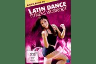 Latin Dance Fitness Workout – Bauch Beine Po [DVD]