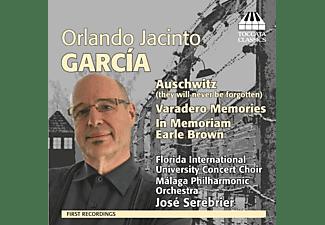 Serebrier/Málaga SO/Girwarr/+ - Orchesterwerke  - (CD)