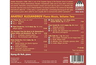 Noh Kyung-ah - Klaviermusik Vol.2 [CD]