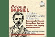 Dmitry/siberian So Vasilyev - Orchesterwerke Vol.1 [CD]