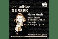 Vincenzo Paolini - Klaviermusik [CD]