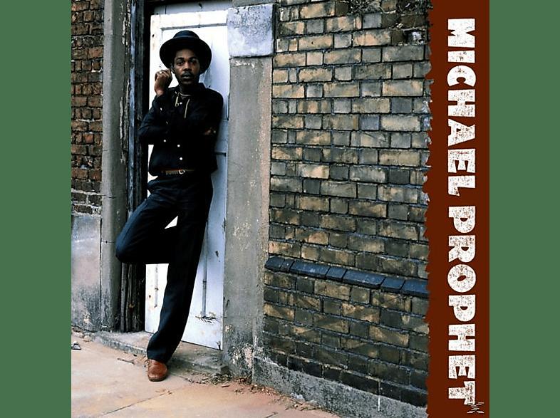 Michael Prophet - Gunman [Vinyl]