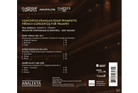 Paul  Merkelo;Kent Nagano;Orchestre Symphonique De Montreal - Französische Konzerte für Trompete [CD]