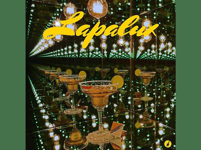 Lapalux - Lustmore [CD]