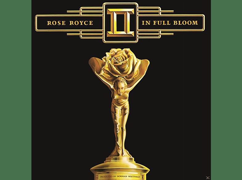 Rose Royce - In Full Bloom [Vinyl]