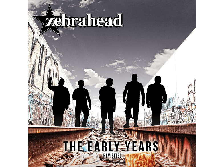 Zebrahead - The Early Years-Revisited [CD]