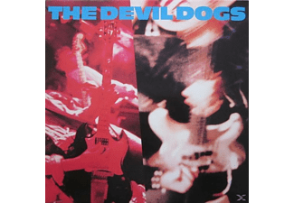 Devil Dogs - Devil Dogs  - (Vinyl)