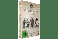 Der Jäger von Fall (1936, 1957, 1974) - Die Ganghofer Verfilmungen - Sammelbox 2 [DVD]