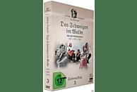 Das Schweigen im Walde - Sammelbox 3 [DVD]